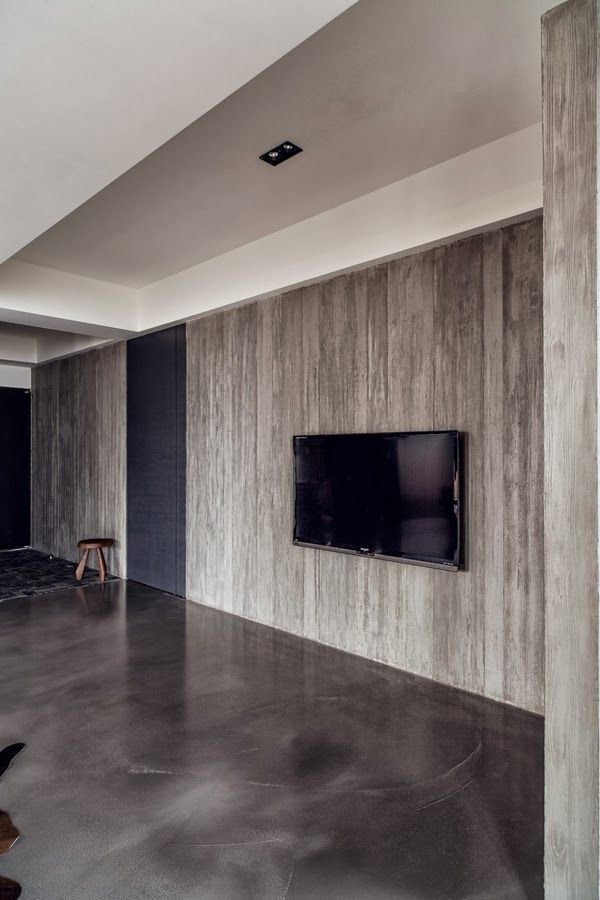 Check out the Photosets of Purple Capital Apartment interior which was designed by Wei-Yi International design associates . The Photos shoot...