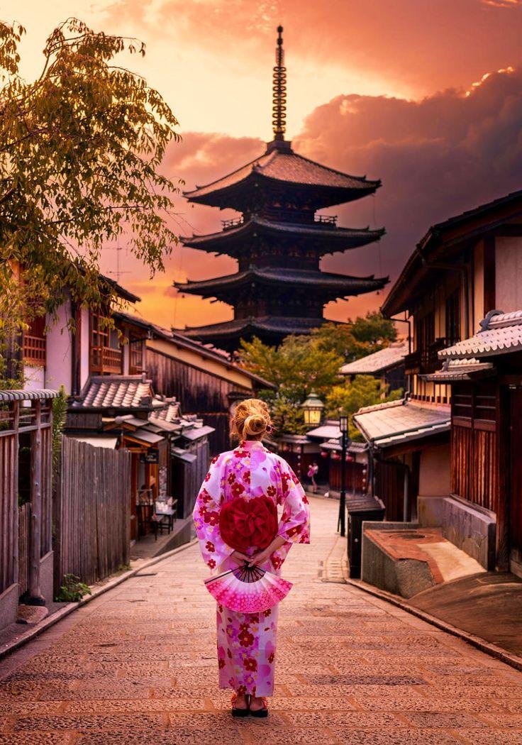 Kyoto (Japan) by İlhan Eroglu / 500px