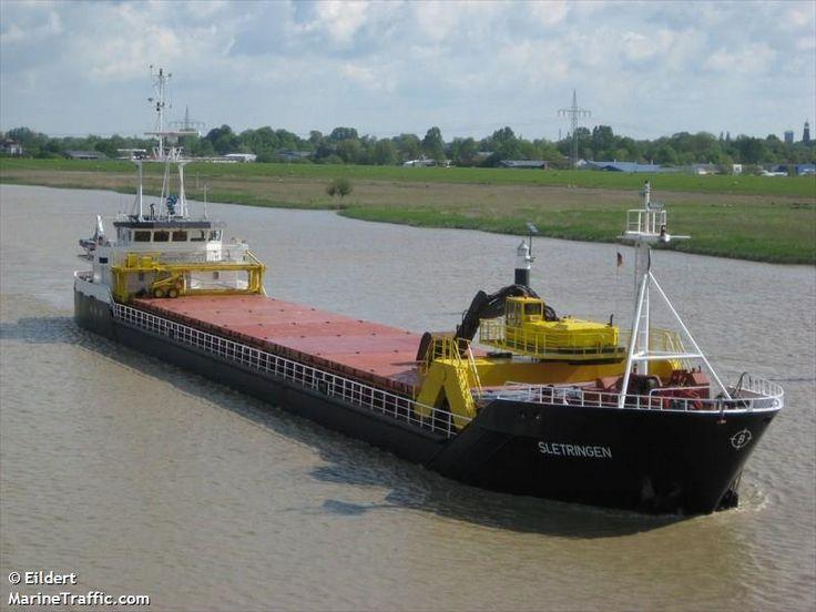 SLETRINGEN (MMSI: 375258000) Ship Photos | AIS Marine Traffic