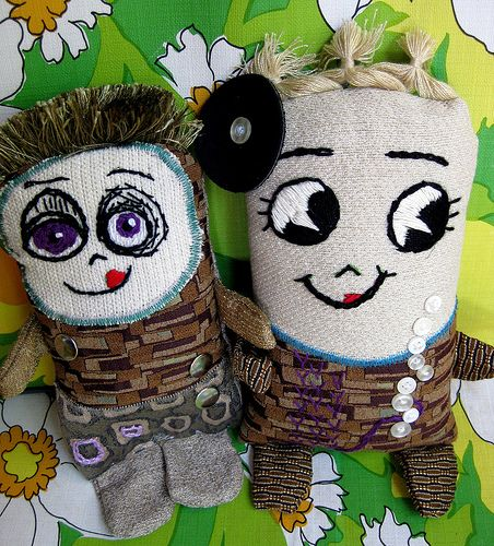 Dolls for IYTI NY