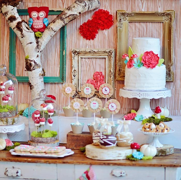 The 25 best Owl party decorations ideas on Pinterest Owl