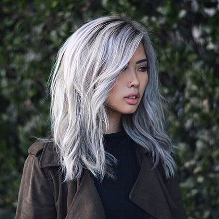 silver hair styles 100 new bob hairstyles 2016 2017 hair 9761