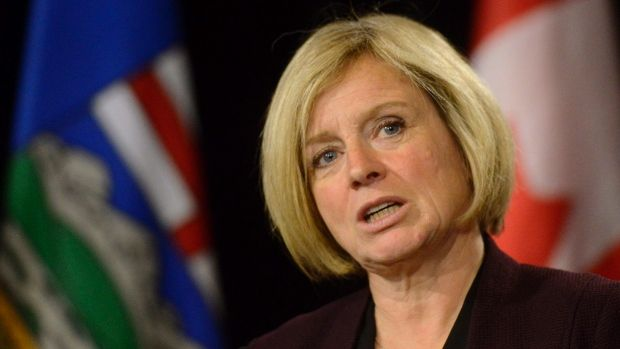 Premier Rachel Notley says Alberta has a new story to tell at the climate change meetings in Paris.