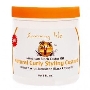 Sunny Isle Jamaican Black Castor Oil Curly Styling Custard 8 oz $12.59   Visit www.BarberSalon.com One stop shopping for Professional Barber Supplies, Salon Supplies, Hair & Wigs, Professional Products. GUARANTEE LOW PRICES!!! #barbersupply #barbersupplies #salonsupply #salonsupplies #beautysupply #beautysupplies #hair #wig #deal #promotion #sale #SunnyIsle #Jamaican #Black #Castor #Oil #Curly #Styling #Custard