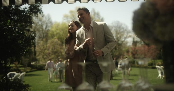 #EffettiCollaterali - #ChanningTatum e #RooneyMara in una scena del thriller diretto da #StevenSoderbergh. Dal 1° Maggio #AlCinema.