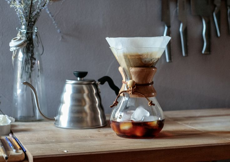 Since Todd went to Japan in this week's episode of Uncommon Grounds, we're trying outthe Japanese-style method of making iced coffee! If you are a cold brew lover, this recipe is great for a quick…