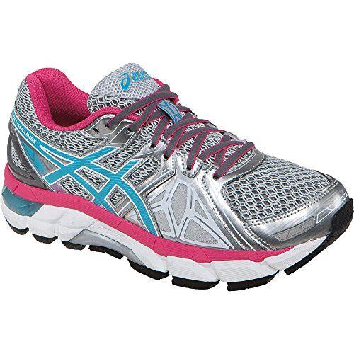 Best Womens Running Shoes For Severe Overpronators