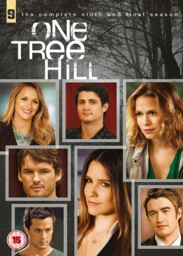 One Tree Hill - Season 9 (DVD + UV Copy) [2012] Warner Ho…