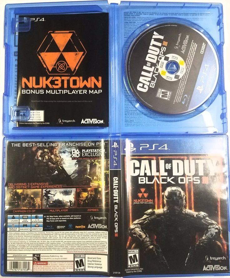 """Quick & Easy Food Recipes at Hifow.com     Call Of Duty Black Ops 3 III PS4 Game  Price : 18.99  Ends on : 2 weeks  Buy Now The post Call Of Duty Black Ops 3 III PS4 Game appeared first on HayDai.com.     medianet_width = """"600"""";    medianet_height = """"120"""";    medianet_crid = """"618016486"""";  ..."""