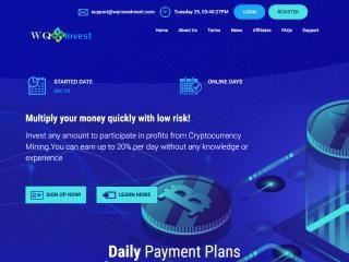 in bitcoin-site investieren mindesteinzahlung für binäre option 1 usd
