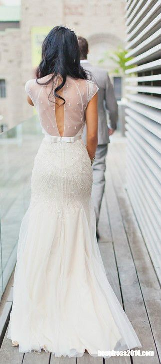 Jenny Packham Bridal - this dress though.