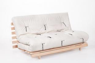 Rozkládací postelové rámy