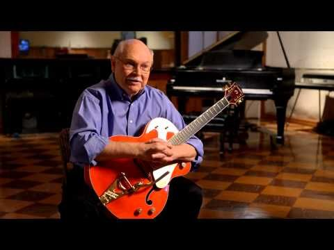 A Tribute to Chet Atkins - YouTube