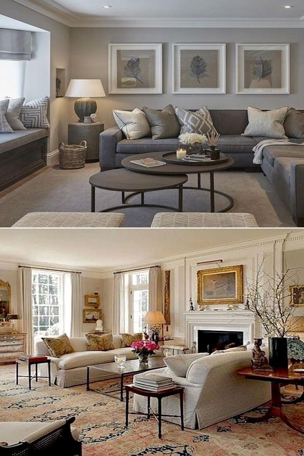 Simple Living Room Designs Interior Design Ideas Living Rooms Living Room Decor Theme I Elegant Living Room Living Room Decor Inspiration Front Room Design