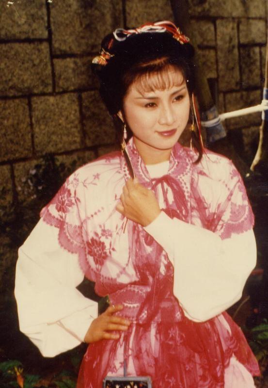Elaine Chow Sau Lan 周秀蘭