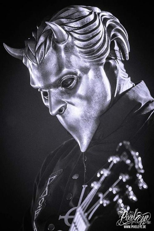 Ghost, Nameless Ghoul
