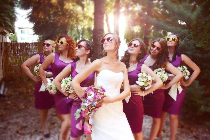 Bridesmaids :)