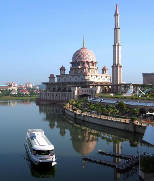 Beautiful Places In Malaysia With Description: 94 Best Attractions In Kuala Lumpur, Malaysia Images On