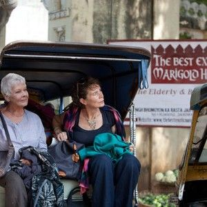 The Best Exotic Marigold Hotel - Movie Quotes - Rotten Tomatoes