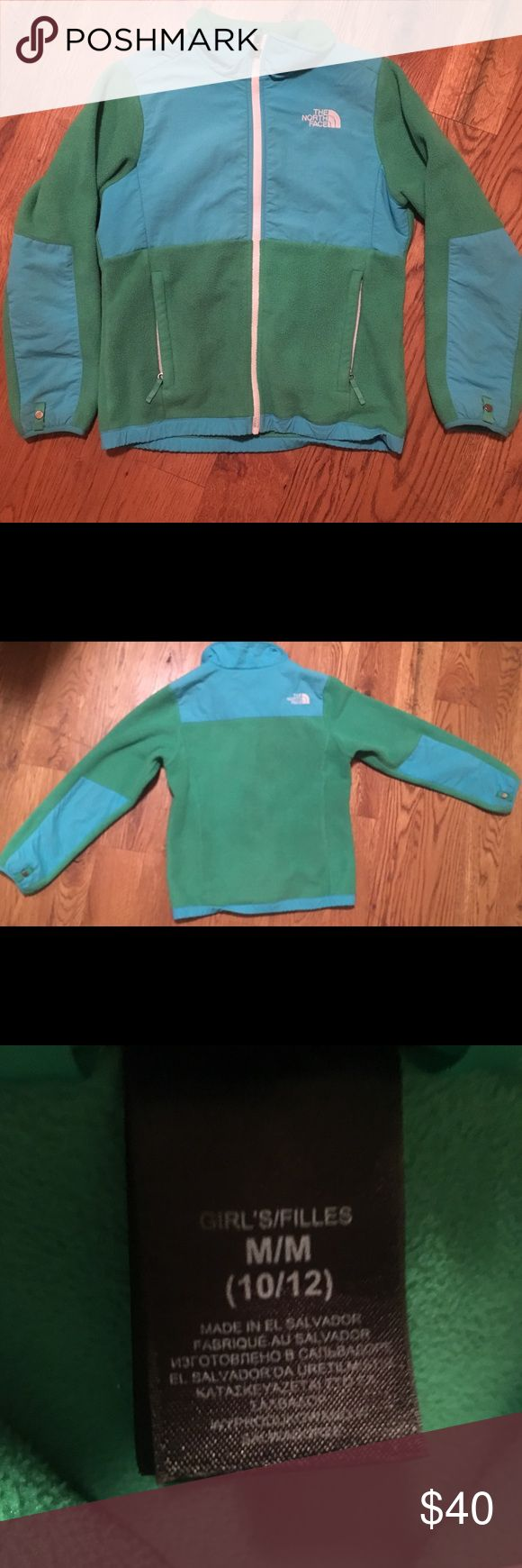 Girls North Face jacket Good condition North Face Jackets & Coats