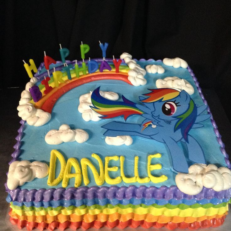 17 Best images about Freehand cakes created by Iris ...