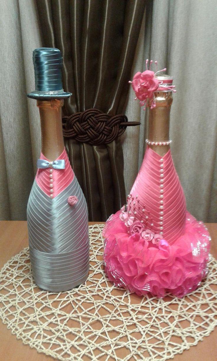 Altered bottles                                                                                                                                                                             Más