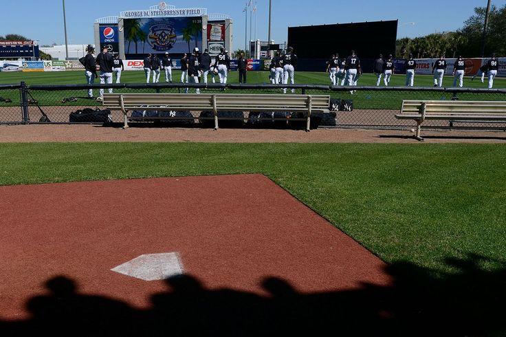 Yankee 2016 Spring broadcast schedule