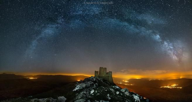Check out the photo I entered in 'The night sky'. Enter free #photography #contests @photocrowd