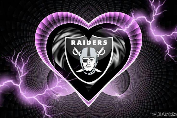Raiders / Purple Heart