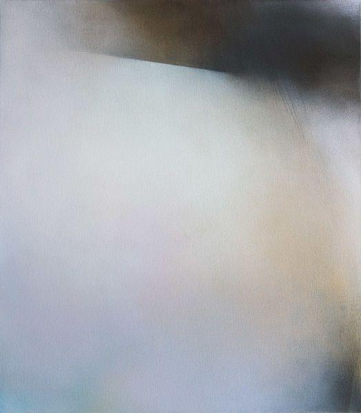 TINA MAMMOSER - Acrylic on canvas