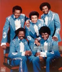 The Spinners 1977