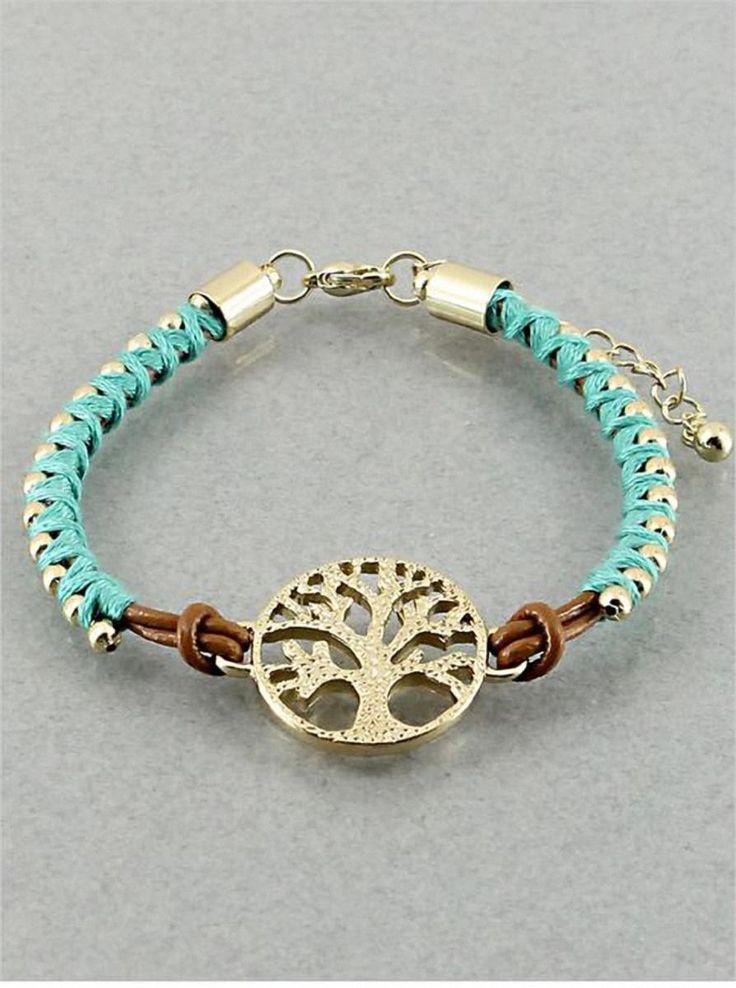 17 Best Images About Handmade Bracelets On Pinterest