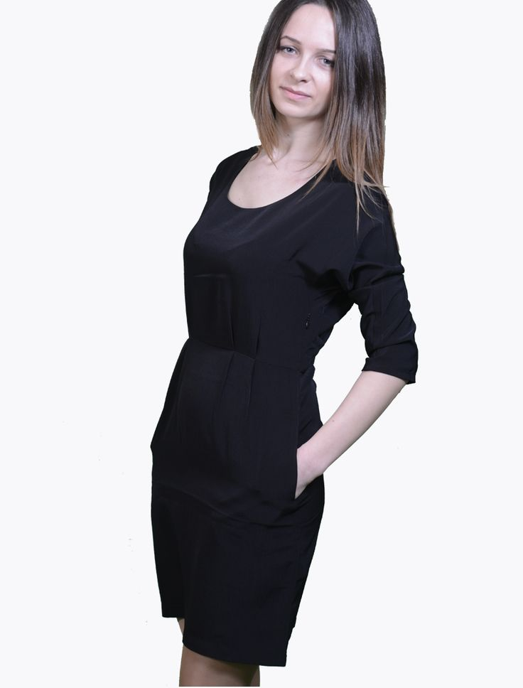Rochie de seara Horse Vero Moda Rochii Sometimes.ro iti recomanda pentru seri festive rochia de seara Horse de la Vero Moda, culoare neagra.
