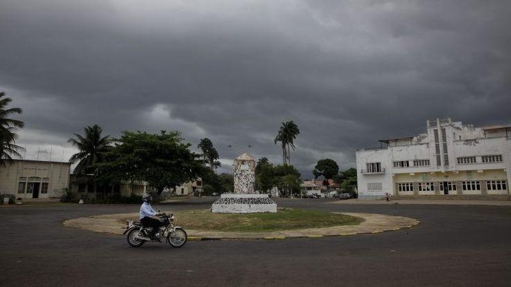 O Movimento de Libertação de São Tomé e Príncipe - Partido Social Democrata, principal partido da oposição são-tomense, reúne-se sábado e domingo em Conferência Nacional. http://observador.pt/2017/11/24/principal-partido-da-oposicao-sao-tomense-reune-se-em-conferencia-nacional/