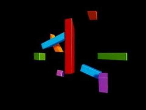 Channel 4 Ident (1982)