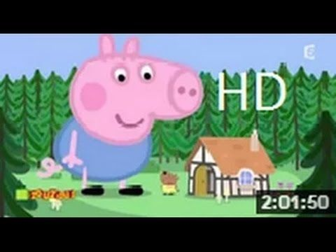 New Peppa Pig Full Episodes - Peppa Pig English Episodes - (2 Hours Non-Stop) 2015 HD - YouTube