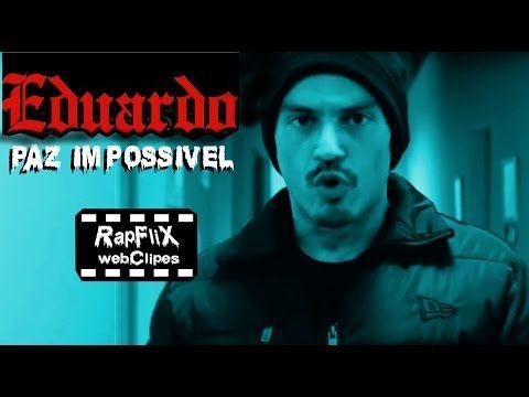 """Eduardo Taddeo - Paz Impossível (CLIPE) 2017 """" ᴴᴰ RapFlix Favela"""
