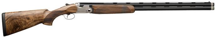 Beretta 692 Over & Under