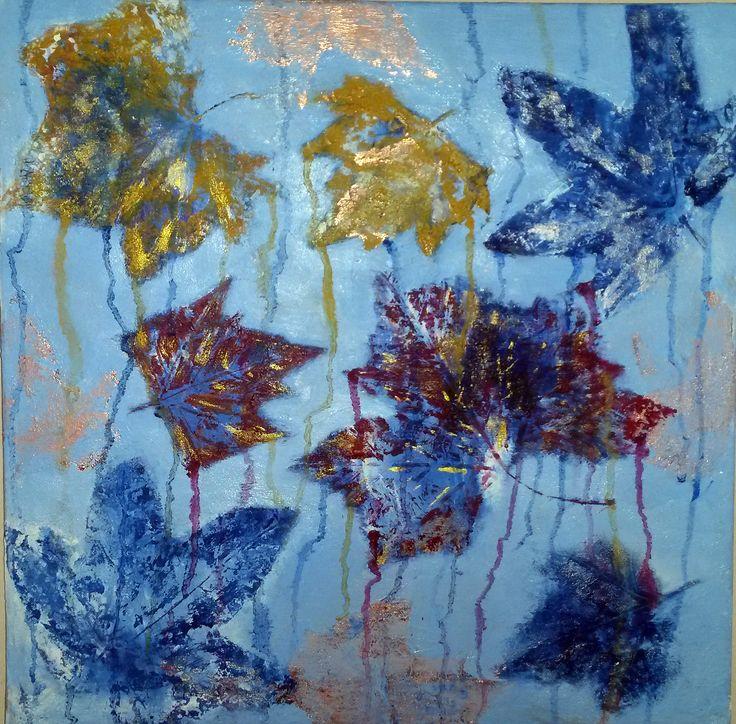 by Olga Tretyak  http://tretyak-olga.wix.com ·