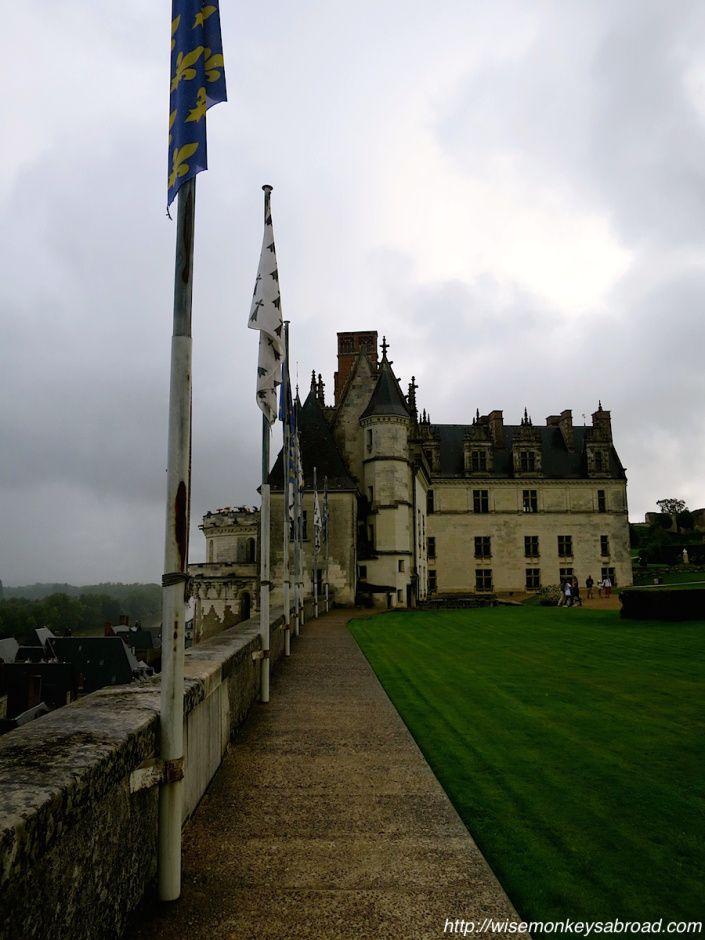 The Chateau Series: Amboise