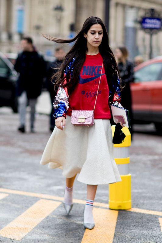 Semana de la moda de París, marzo 2017: día 8