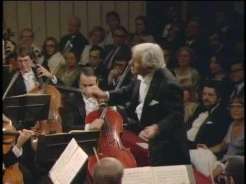 Leonard Bernstein - Beethoven, Symphony No.9 - I [ 1979 ] - YouTube