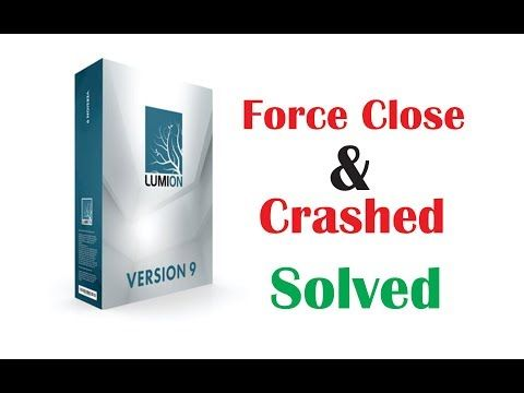 Lumion 9 pro download and Solve force close problam latest | Best
