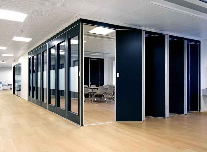 Apart Studio Room Dividers
