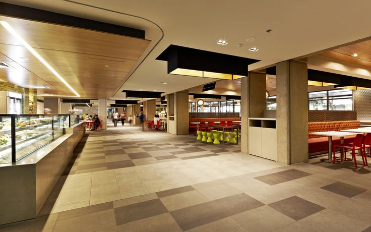 Westmead Hospital - Red Design Group