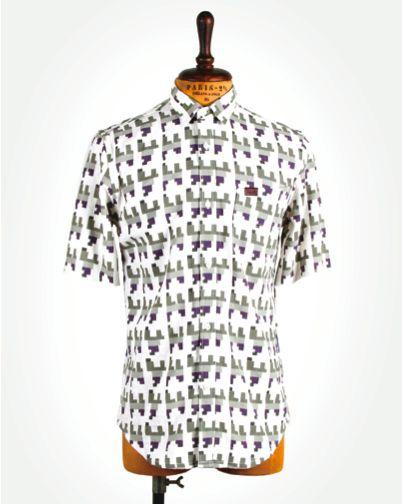 Marshall Artist / Modern tailoring