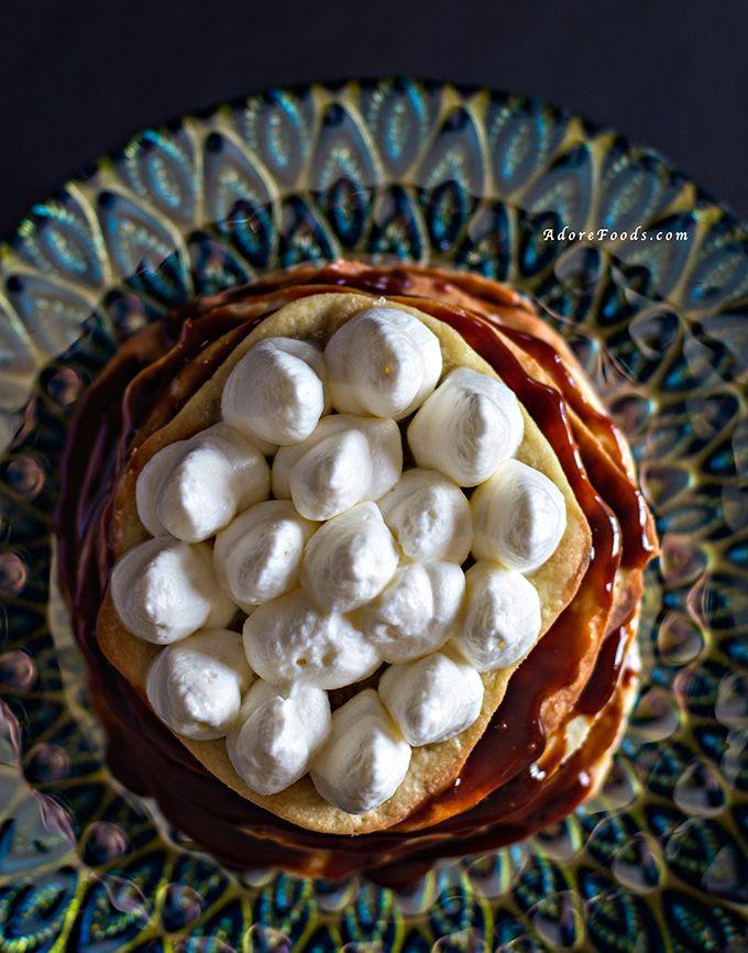 Best 25 argentinian recipes ideas on pinterest argentinian food argentinian rogel torta dessert recipe forumfinder Gallery