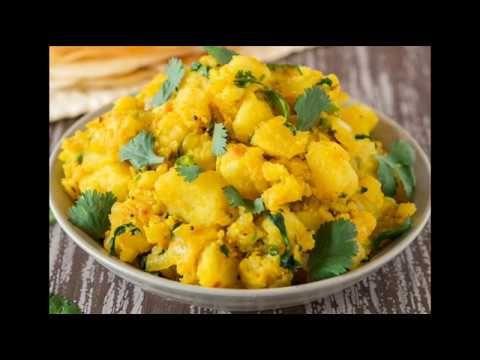 Potato Curry Aloo Masala