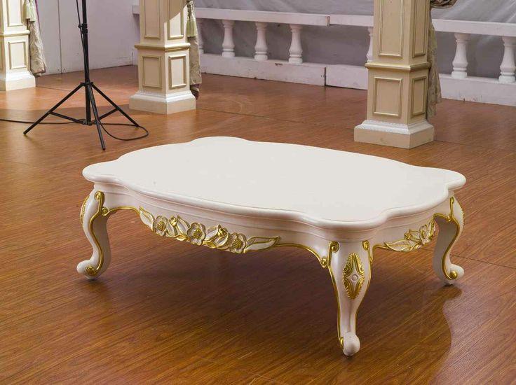Bàn Trà đẹp Với Thiết Kế Cổ điển, Sang Trọng. Bàn Trà Gỗ Tự · Tea Tables Luxurious