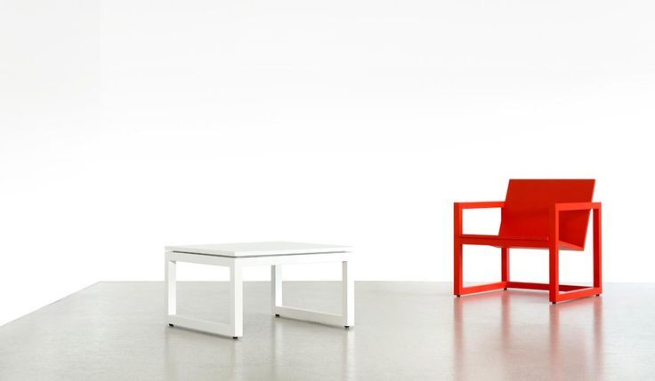 Framed Range - David Moreland Design